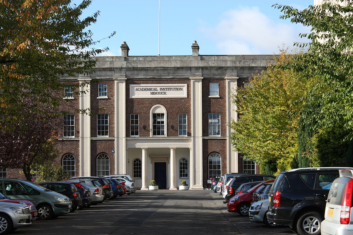 Royal Belfast Academical Institution