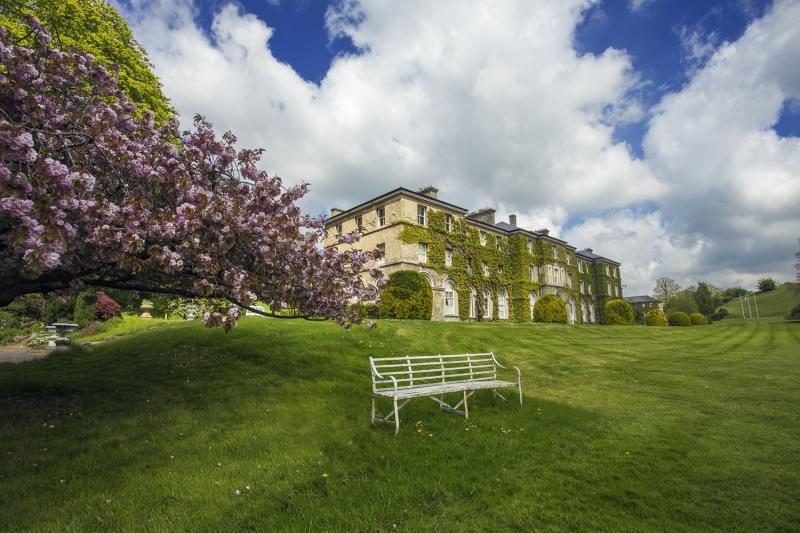 St Vincent's Castleknock College